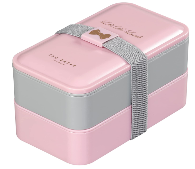Ted Baker Lunch box