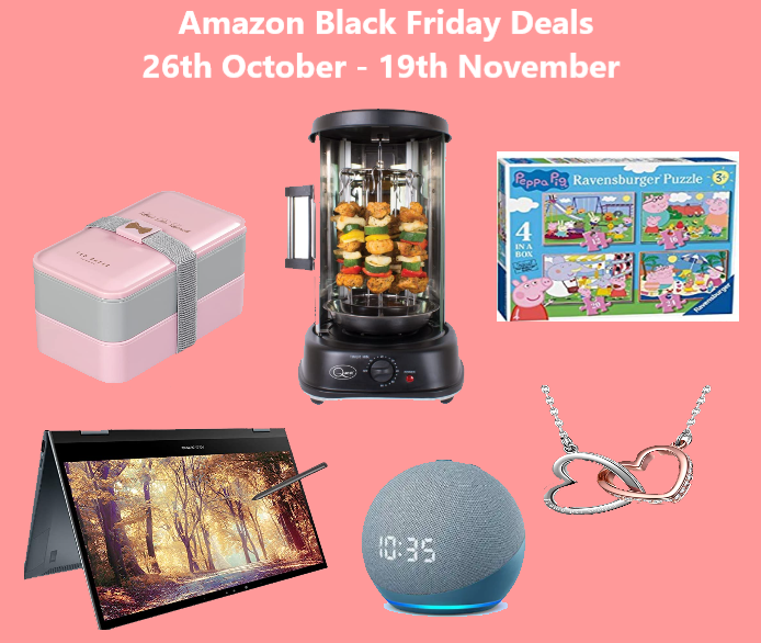 Black Friday Week Deals